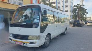 Toyota Coaster Manual Diesel   Buses & Microbuses for sale in Mombasa, Mombasa CBD