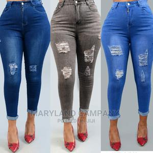Ladies Jean's Trousers   Clothing for sale in Nairobi, Umoja