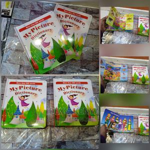 Kids Picture Dictionary | Books & Games for sale in Nairobi, Nairobi Central