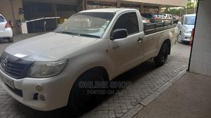 Toyota Hilux Pickup | Trucks & Trailers for sale in Nairobi, Nairobi Central