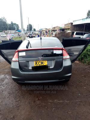 Honda Insight 2010 Gray | Cars for sale in Nakuru, Nakuru Town East
