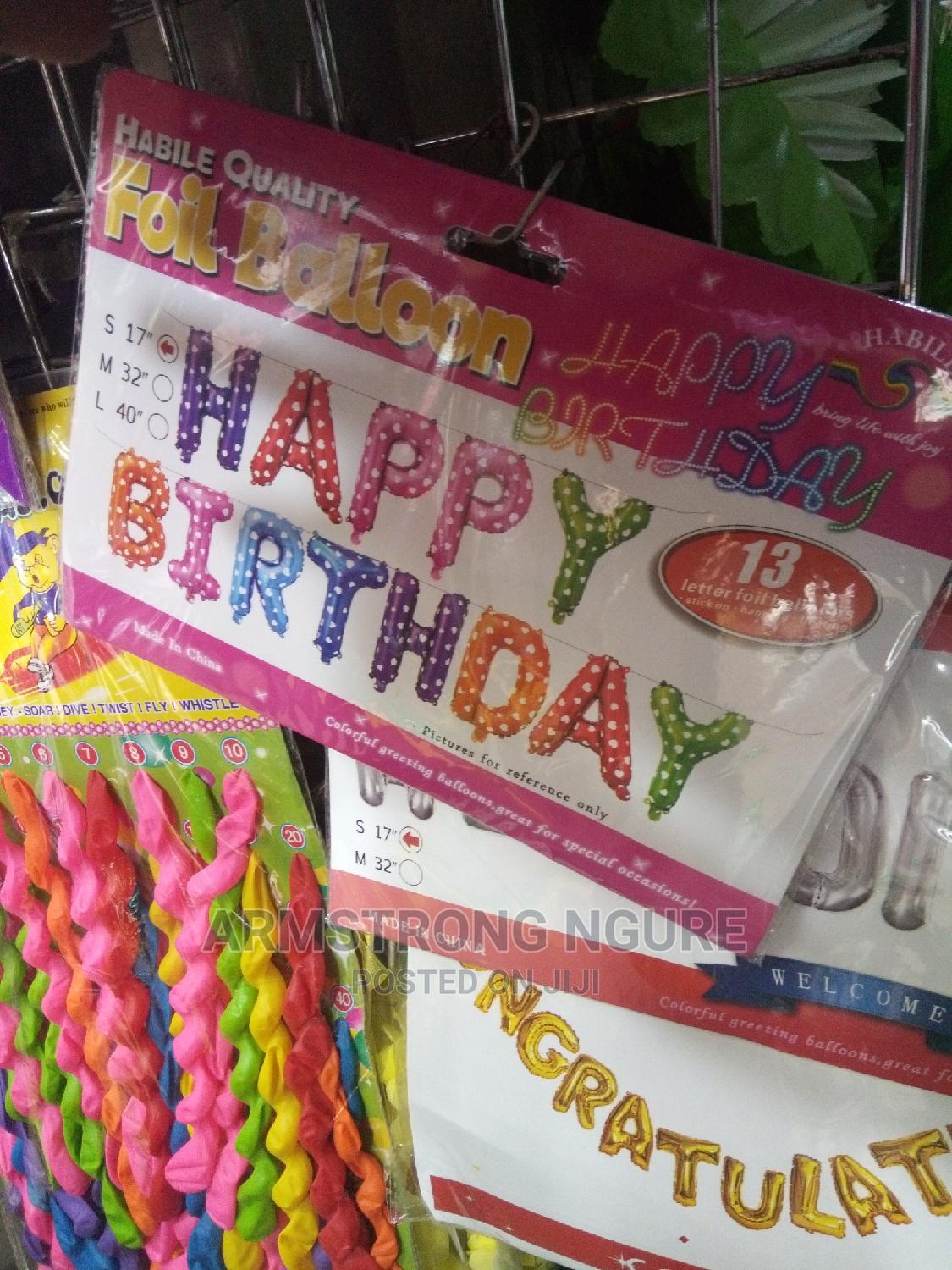 Party Hats And Cups Available | Babies & Kids Accessories for sale in Nairobi Central, Nairobi, Kenya