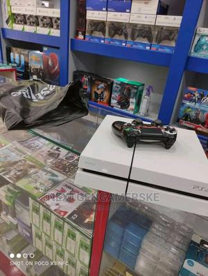 Milky White Limited Edition Sony Ps4 Console | Video Game Consoles for sale in Nairobi, Nairobi Central