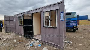 20ft Office Container Site Office | Manufacturing Equipment for sale in Nairobi, Mombasa Road