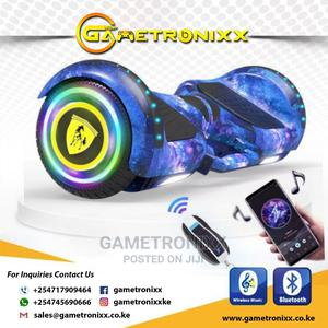 Hoverboard Top Quality Electric Smart Balance Wheels | Sports Equipment for sale in Nairobi, Nairobi Central