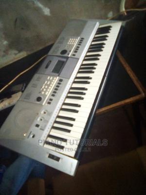 Yamaha Keyboard Psr 413 | Musical Instruments & Gear for sale in Kiambu, Kiambu / Kiambu