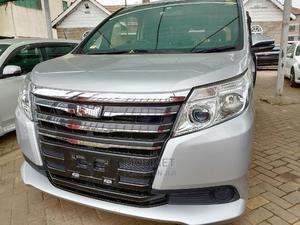 Toyota Noah 2014 Silver | Cars for sale in Nairobi, Nairobi Central