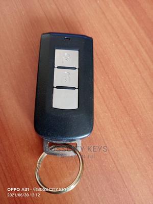 Mitsubishi Key Programming   Automotive Services for sale in Meru, Maua