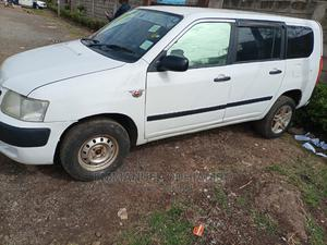 Toyota Succeed 2004 White | Cars for sale in Nairobi, Kilimani