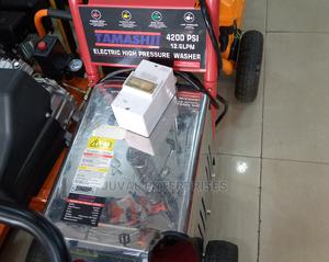 Tamashi Electric High Pressure 4200PSI | Vehicle Parts & Accessories for sale in Nairobi, Nairobi Central