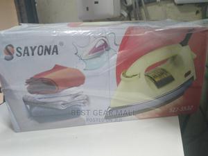 Sayona Dry Iron Box   Home Appliances for sale in Nairobi, Nairobi Central