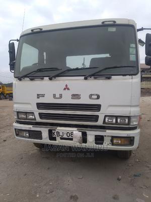 Mitsubishi Fuso Straight Engine | Trucks & Trailers for sale in Kajiado, Kitengela