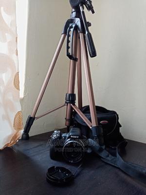 Sony DSC-HX1 + Tripod   Photo & Video Cameras for sale in Kericho, Ainamoi