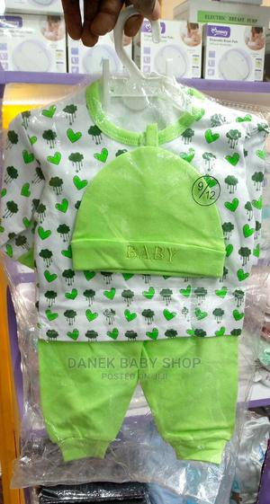 Baby Clothes/ 3pc Baby Set of Clothes   Children's Clothing for sale in Nairobi, Nairobi Central