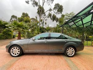 Mercedes-Benz S Class 2009 Gray | Cars for sale in Uasin Gishu, Eldoret CBD