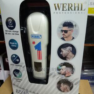 WERHL Shaver Machine | Tools & Accessories for sale in Nairobi, Nairobi Central