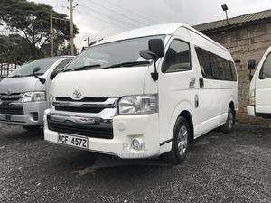 Toyota Hiace 9L   Buses & Microbuses for sale in Nairobi, Westlands