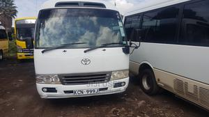 Toyota Coaster 2016 Manual QUICK SALE | Buses & Microbuses for sale in Nairobi, Kangemi