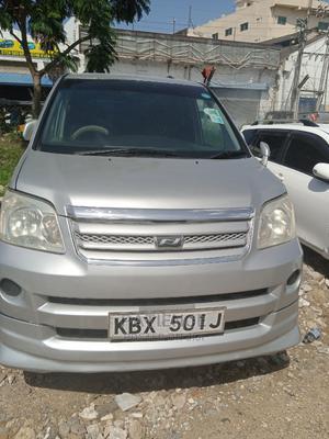 Toyota Voxy 2008 Silver | Cars for sale in Mombasa, Ganjoni