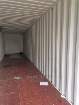 New 40ft Shipping Container | Manufacturing Equipment for sale in Nairobi, Nairobi Central