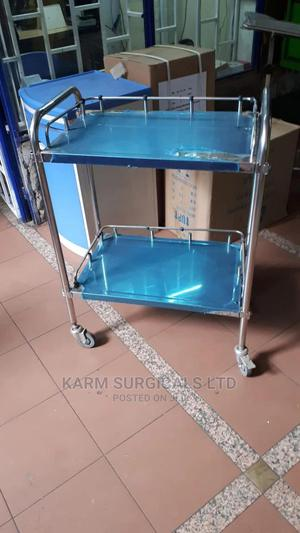 Instrument Trolley | Medical Supplies & Equipment for sale in Nairobi, Nairobi Central