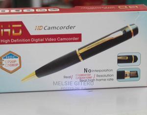 Camera Pen Portable Camera   Security & Surveillance for sale in Nairobi, Nairobi Central