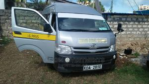 Toyota HiAce 2013   Buses & Microbuses for sale in Mombasa, Ganjoni