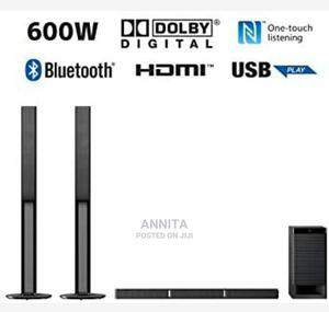 Sony Ht-Rt40 Sound Bar System | Audio & Music Equipment for sale in Nairobi, Nairobi Central