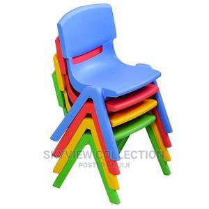 Kindergarten Chairs   Children's Furniture for sale in Nairobi, Ngara