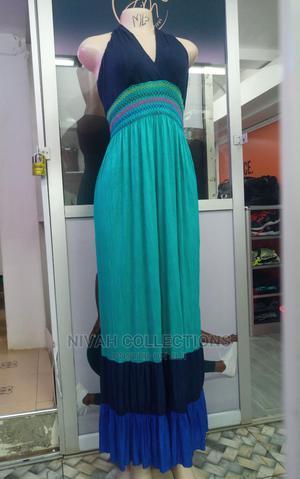 Blue Maxi Dress   Clothing for sale in Nairobi, Nairobi Central