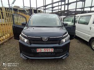 Toyota Voxy 2014 Black | Cars for sale in Nairobi, Nairobi Central