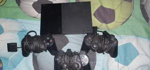 Playstation 2 From South Africa With Three Controllers | Video Game Consoles for sale in Nairobi, Parklands/Highridge