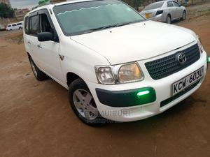 Toyota Succeed 2012 White | Cars for sale in Kiambu, Ruiru