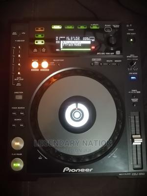 Pioneer CDJ 850 Player   Audio & Music Equipment for sale in Nairobi, Nairobi Central