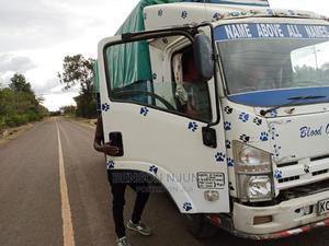 Isuzu Nqr 70 | Trucks & Trailers for sale in Nakuru, Lanet