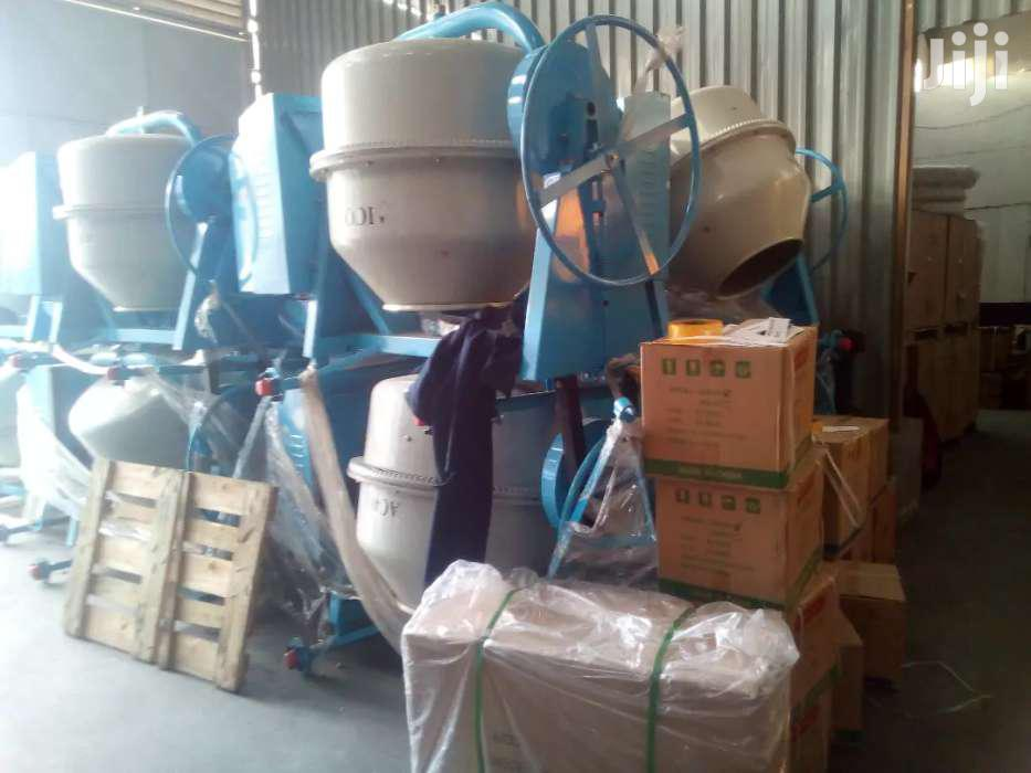 Concrete Mixer Machines | Electrical Equipment for sale in Mukutani, Baringo, Kenya