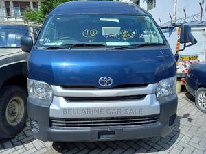 Toyota Hiace 9L Manual Diesel With Seats | Buses & Microbuses for sale in Mombasa, Mombasa CBD