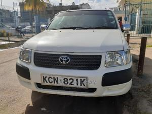 Toyota Succeed 2011 White   Cars for sale in Mombasa, Mombasa CBD