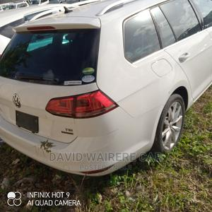 Volkswagen Golf 2014 Pearl | Cars for sale in Mombasa, Mombasa CBD
