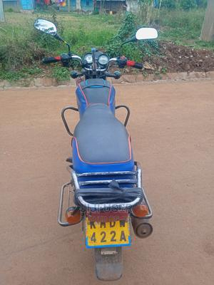 TVS Apache 180 RTR 2016 Red   Motorcycles & Scooters for sale in Nairobi, Runda