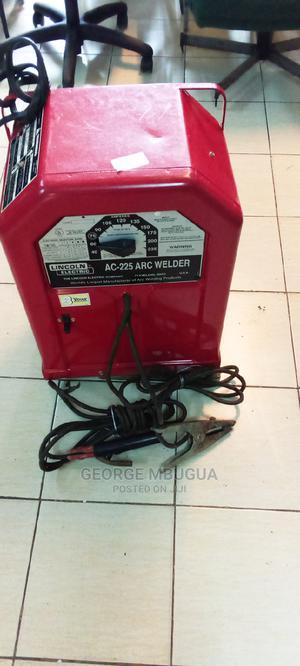 Welding Machine | Safetywear & Equipment for sale in Nairobi, Ngara