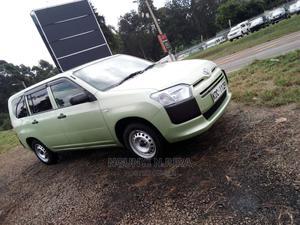 Toyota Succeed 2014 Green | Cars for sale in Nairobi, Ngara