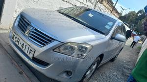 Toyota Premio 2011 Silver | Cars for sale in Mombasa, Mombasa CBD