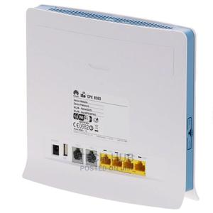 Huawei B593 WI-FI Router | Networking Products for sale in Nairobi, Nairobi Central