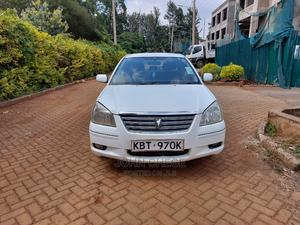 Toyota Premio 2005 Pearl   Cars for sale in Nairobi, Ridgeways