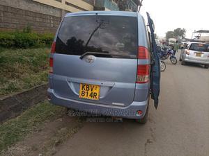 Toyota Noah 2006 Blue   Cars for sale in Nakuru, Nakuru Town East