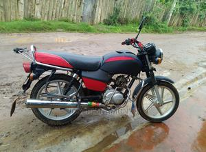 TVS Apache 180 RTR 2012 Red | Motorcycles & Scooters for sale in Uasin Gishu, Eldoret CBD