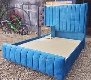6*6 Modern Bed | Furniture for sale in Nairobi, Kahawa