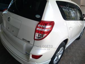 Toyota RAV4 2012 White | Cars for sale in Mombasa, Mombasa CBD