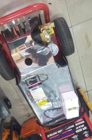 Brand New Car Wash Machine | Vehicle Parts & Accessories for sale in Nairobi, Nairobi Central